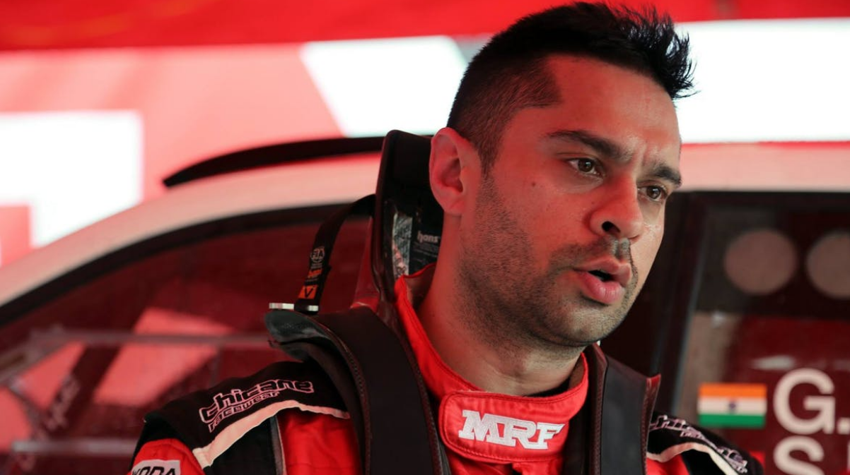 Gaurav Gill's applications over the previous three years (2016-18), based on his Asia Pacific Rally Championship wins, were not approved by the Arjuna Award selection committee.