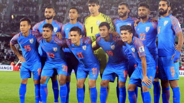 India vs Oman FIFA World Cup football match preview