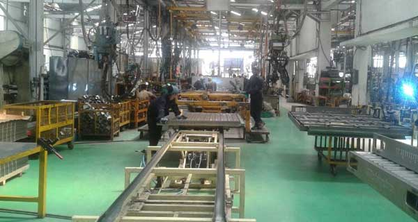 Nashik Industrial Zone