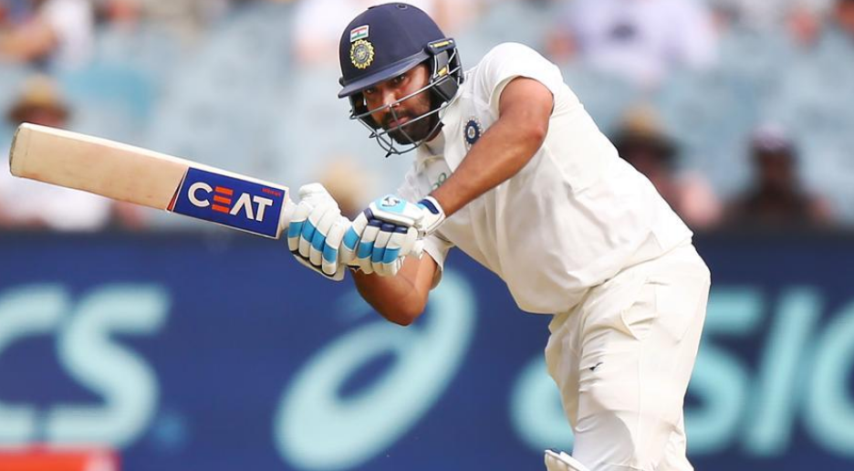 Rohit Sharma recalled into Indian cricket team for Test matches