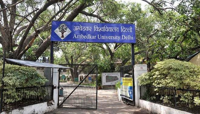 Ambedkar University Student Union Polls on Wednesday