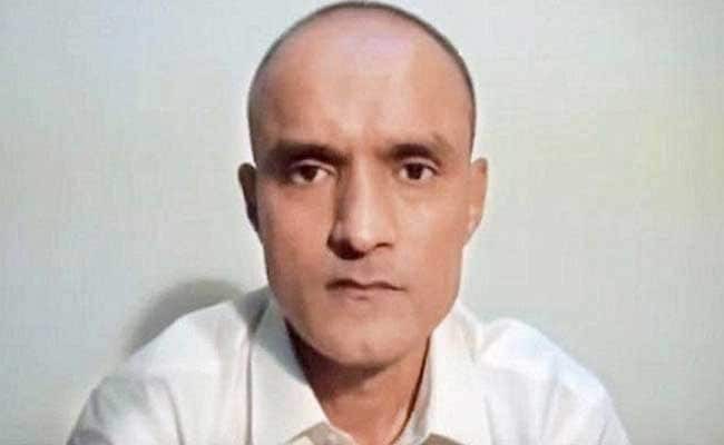 India Gets Consular Access to Kulbhushan Jadhav for First Time