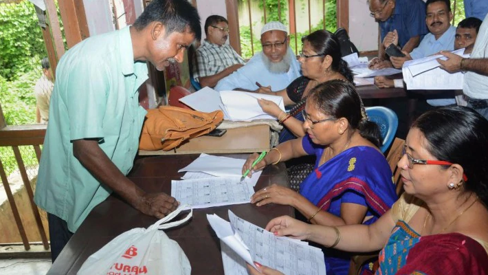 NRC Final List: A Saga of Exclusion, Inclusion of 'Genuine' Indian Citizens