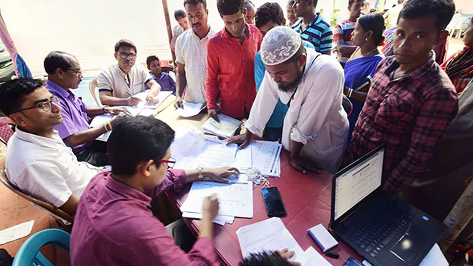 Politics and Ramifications of the NRC in Assam