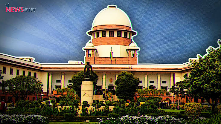 SC Asks Gujarat to Give Compensation