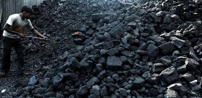 Deocha Pachami Coal Project