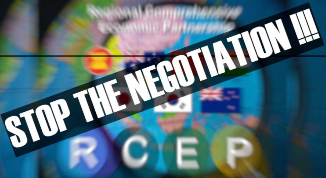 RCEP: As Deadline Looms