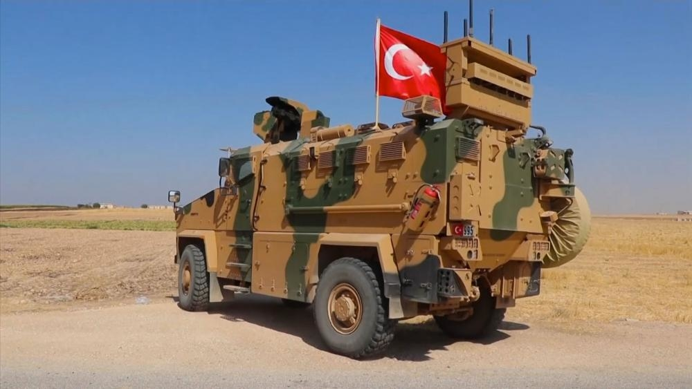 Turkey's Coming Invasion of Syria