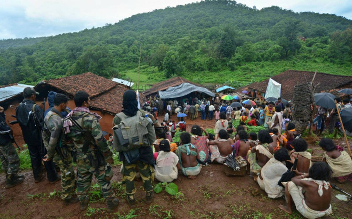 Tribals of Niyamgiri Asked to Leave Villages on the Pretext of PM's Awaas Yojana