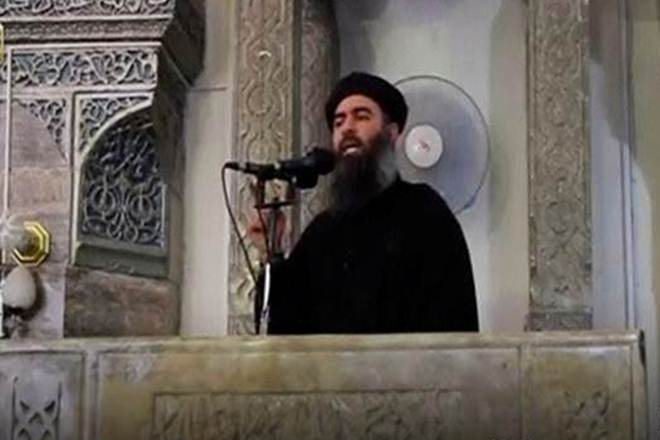 ISIS's Baghdadi 'Killed Himself