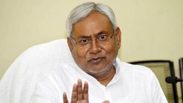 Bihar: Opposition RJD Leader Arrested for Posting Video Against CM Nitish Kumar