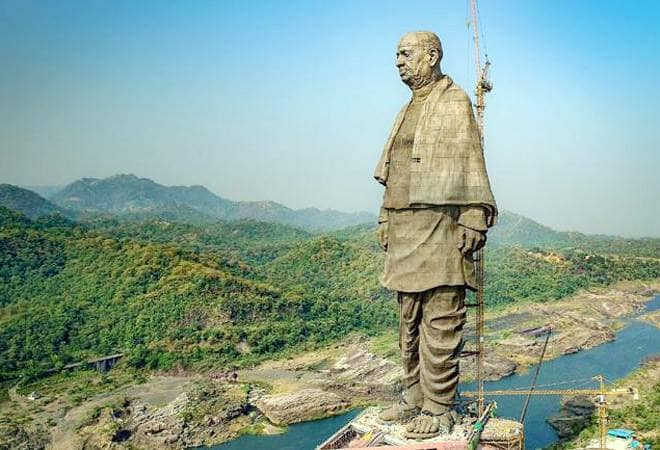 Statue of Unity: Tribals from 72 Villages Protests Ahead of Modi's Visit