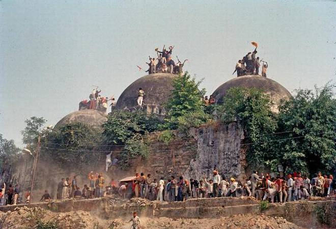 Babri Demolition: Tales of Terror and Trauma | NewsClick
