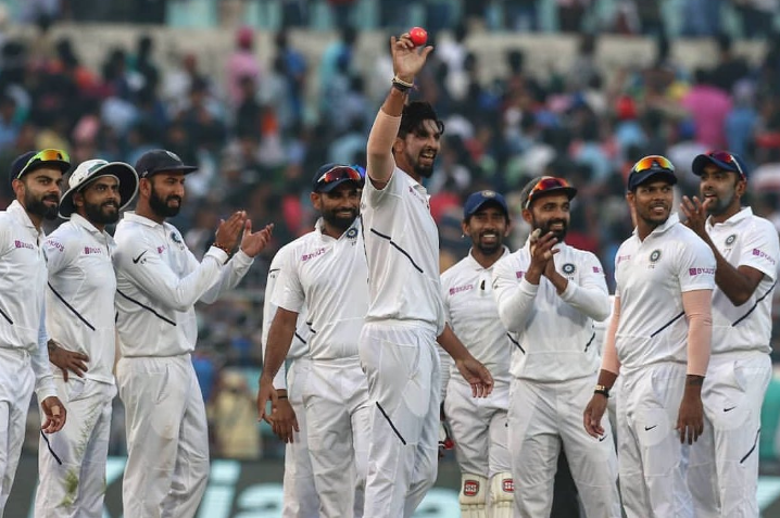 As Clear As Night And Day Pink Ball Tests Cricket S Latest Gimmick A Stopgap Remedy Newsclick