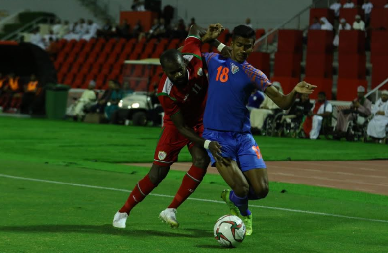 Oman vs India FIFA World Cup qualifier highlights and analysis