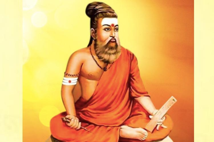 BJP's Attempt at Appropriating Thiruvalluvar in Vain?