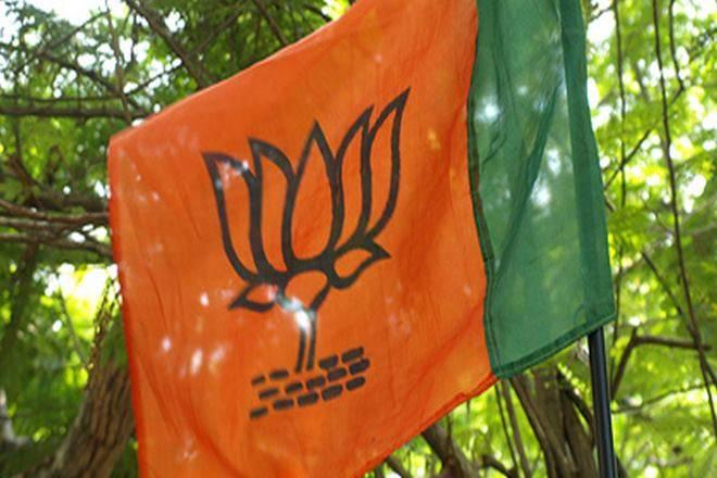 BJP received funding from firm linked with terror funding