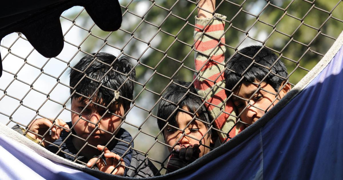 Children in Kashmir left scarred by 'Arbitrary Detentions'
