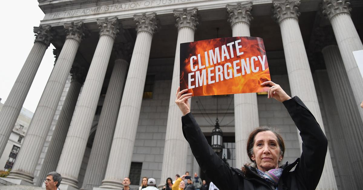 Worldwide Over 11,000 Scientists Declare Global Climate Emergency