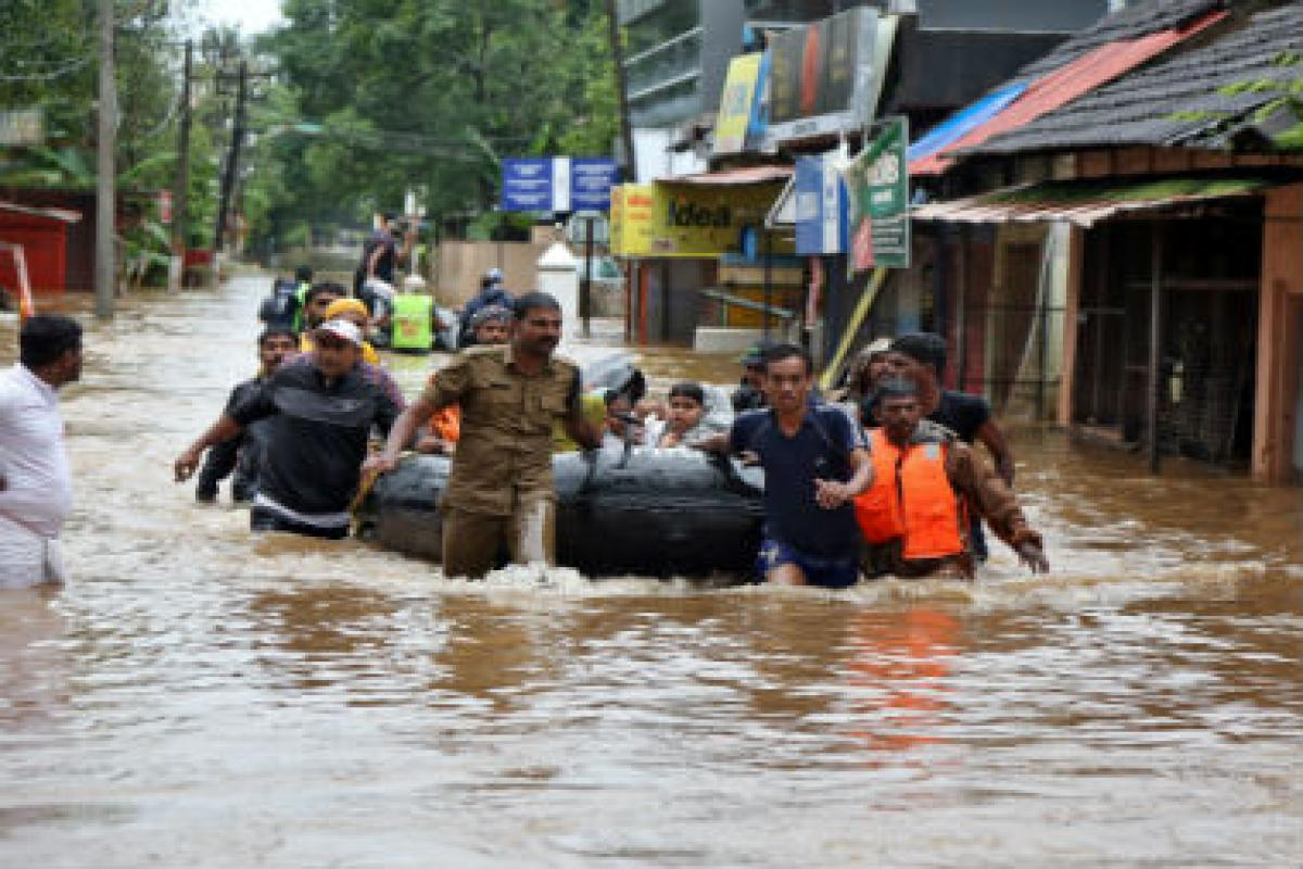 We Have Been Asked to Repay Relief Fund, Allege Karnataka Flood Victims