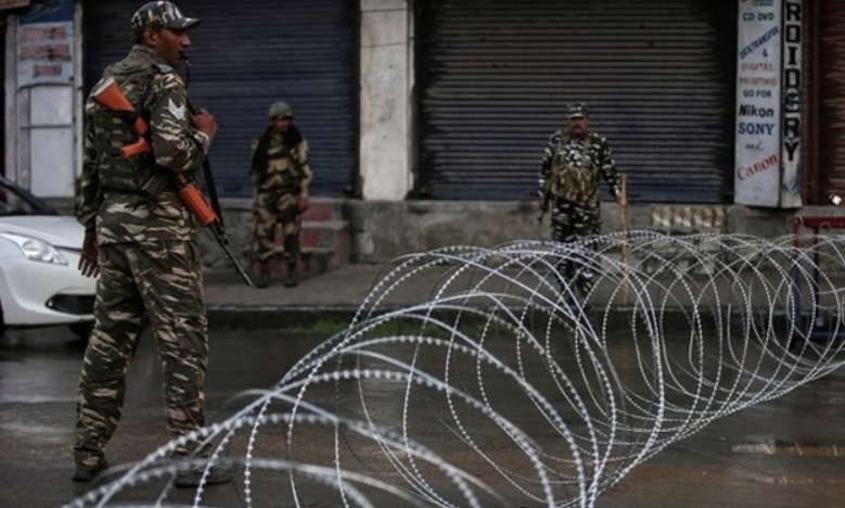 As Crisis in Kashmir Enters 100th Day