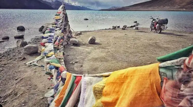 NCST's Recommendation to Include Ladakh Under 6th Schedule Still Pending
