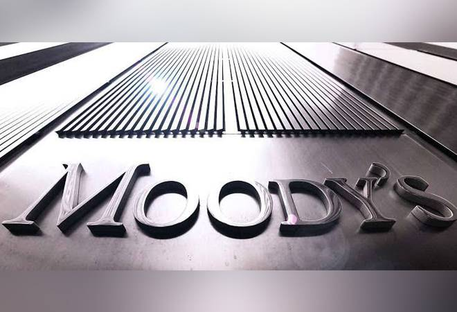 Moody's Further Cuts India's Economic Growth Forecast to 5.6% for 2019