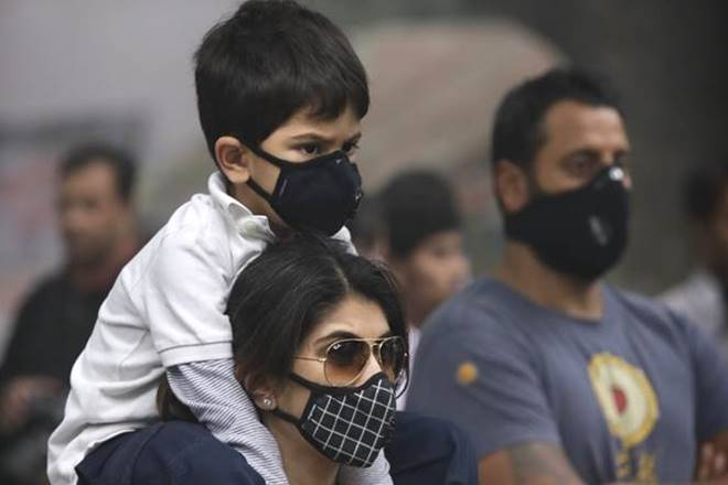 Air quality data from the CPCB shows that Delhi had only five 'good' AQI days in the last four years (2015 to 2018), which is reflected in the rise in the number of deaths due to respiratory diseases.