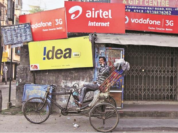 Huge Losses by Vodafone Idea, Airtel May Further Cripple Banks