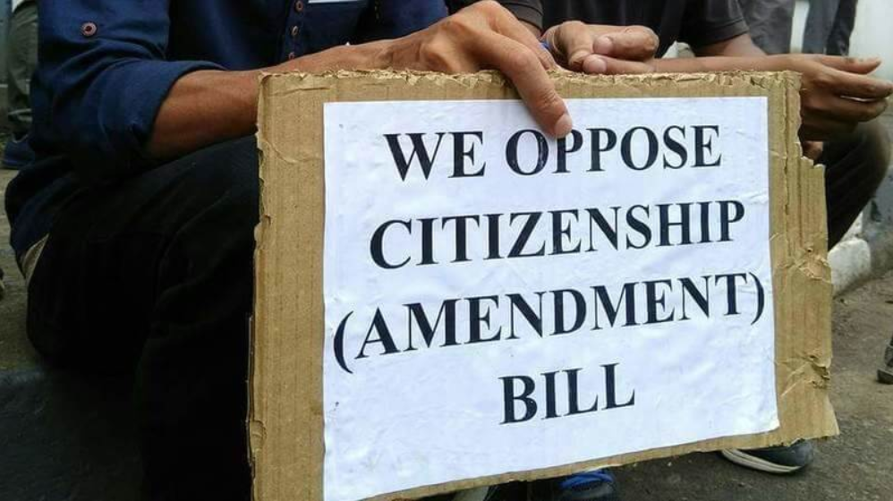 BJP bringing Citizenship (Amendment) Bill for 'cheap' political gains: TMC