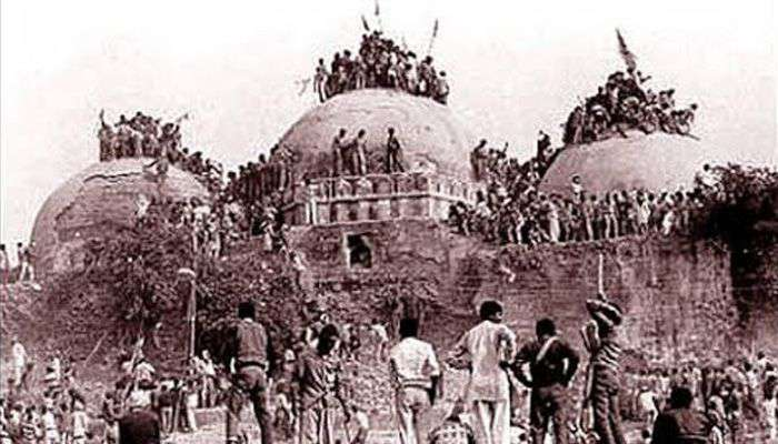 Babri Demolition: Former Civil Servants Express 'Collective Agony' Over 'Injustice'