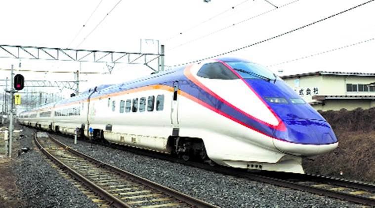Gujarat: 2,500 Farmers File SLPs Against HC Order on Bullet Train Land Acquisition