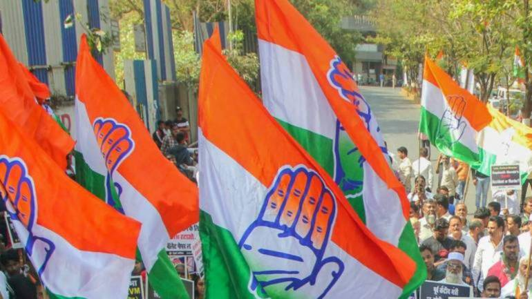 Congress Plans 'Save Constitution, Save India' Marches Across Country on Saturday
