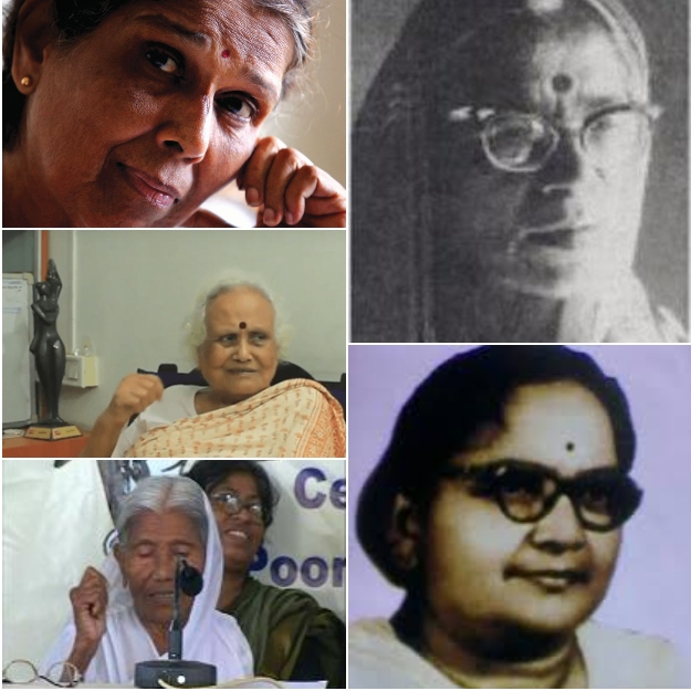 Ambedkar in Dalit Women