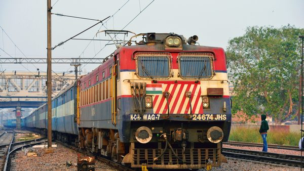 Finances of Indian Railways