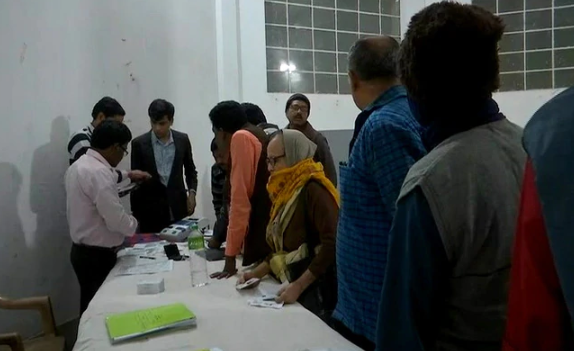 Jharkhand Elections: 56.58% Polling Recorded in Fourth Phase