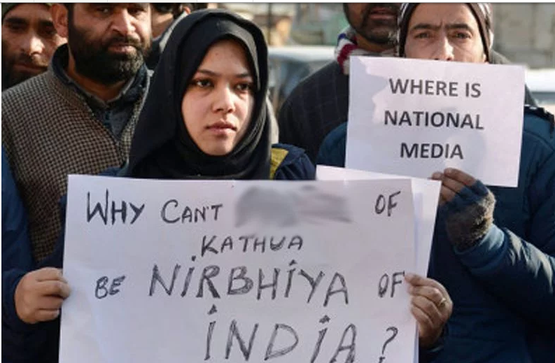 At Least Vet's Family Won't Have to Face 'Nightmare' of Lengthy Trial: Kathua Victim's Family