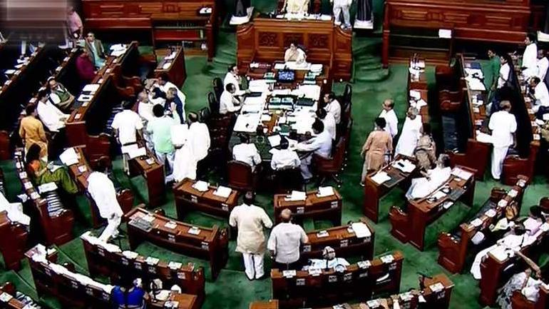 Anglo-Indian Bodies Protest BJP Move to End Nomination to Lok Sabha, Assemblies