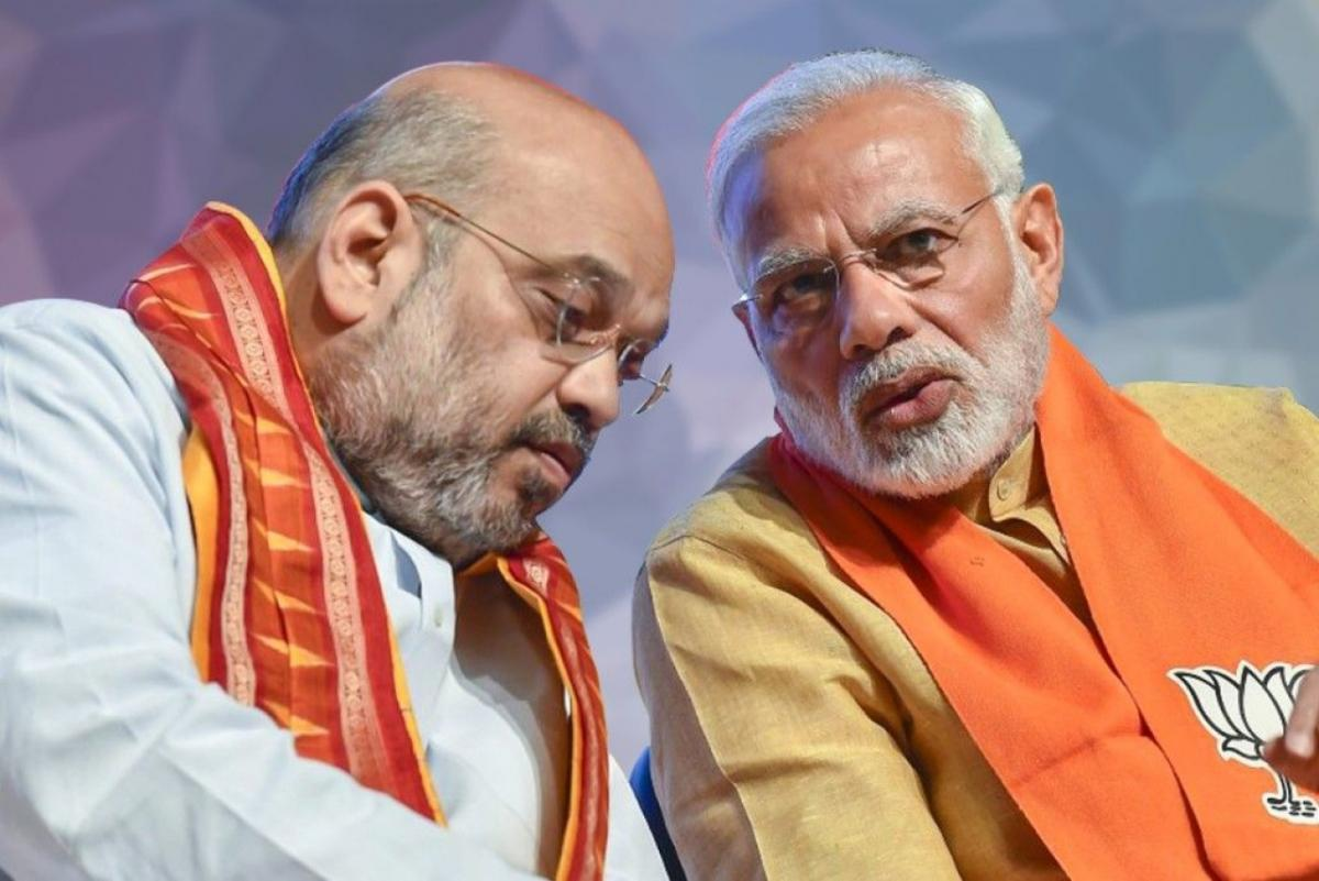 Modi-Shah Push for NPR Brings Citizenship Politics on Centrestage in Bengal