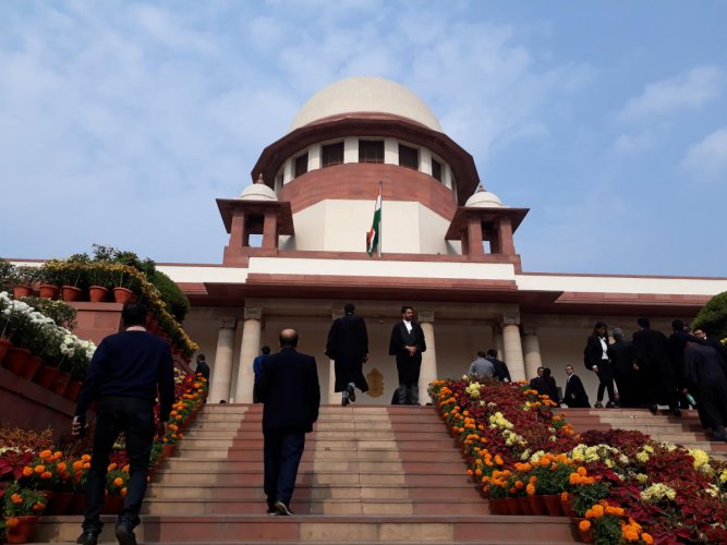 SC to Hear Pleas Challenging CAA on Dec 18