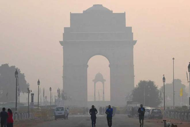 Delhi Elections: Is Pollution