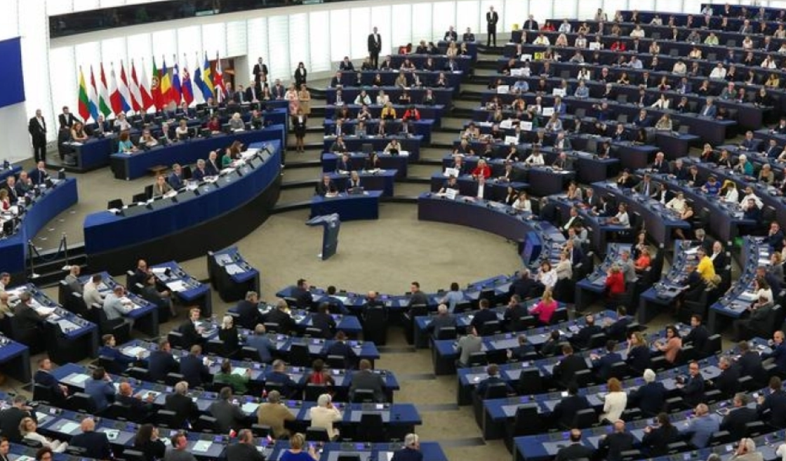 EU Lawmakers' Group Drafts Anti