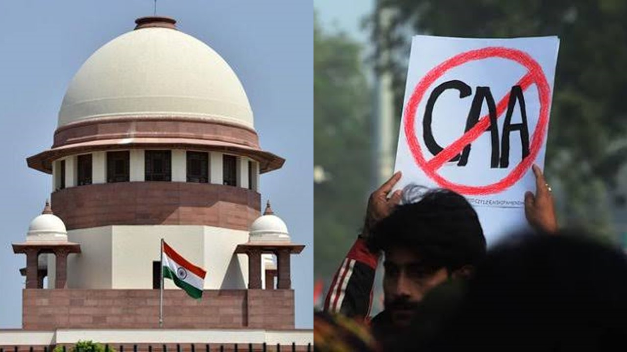 Kerala govt petition against CAA in Supreme Court