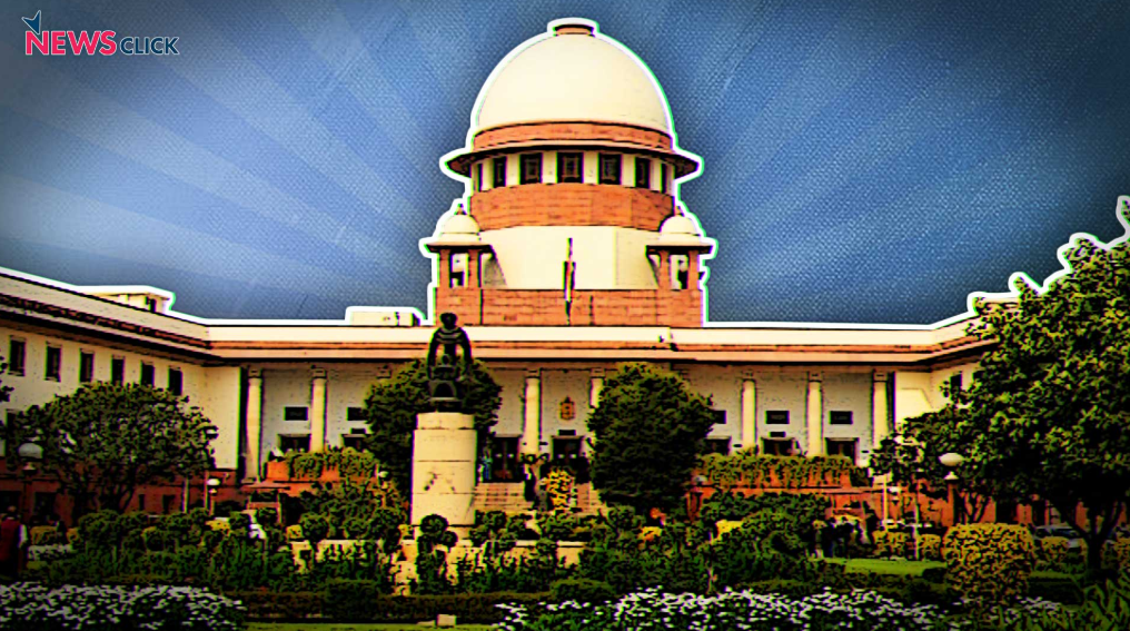 CAA: SC Gives 4 Weeks to Centre to Respond