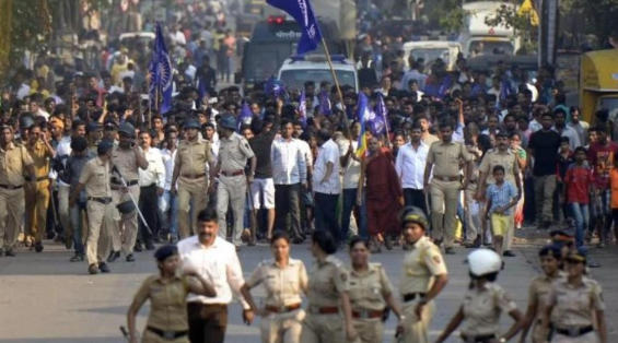 Bhima Koregaon Case