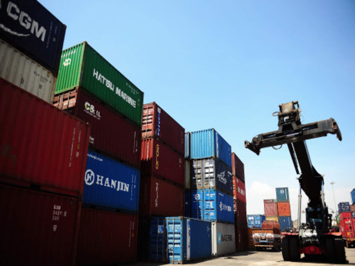 Exports Shrink for 5th Straight Month, Drop 1.8% in December