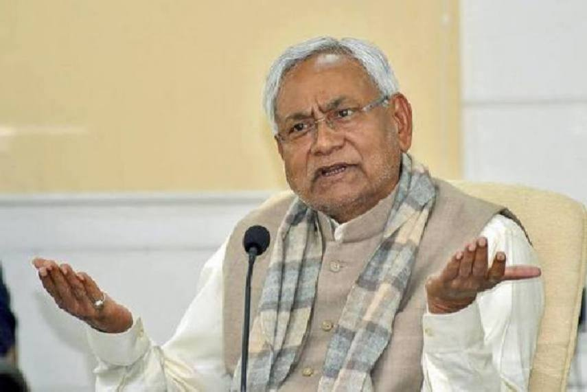 Nationwide NRC Needless. No Question of Implementation in Bihar: Nitish Kumar