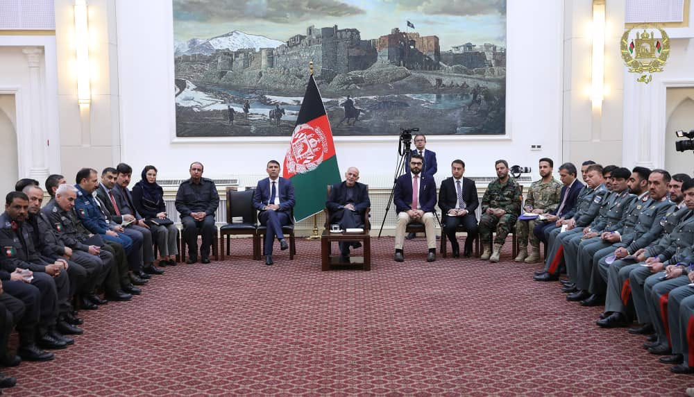 Afghan president wins vote, opponent says he's the victor
