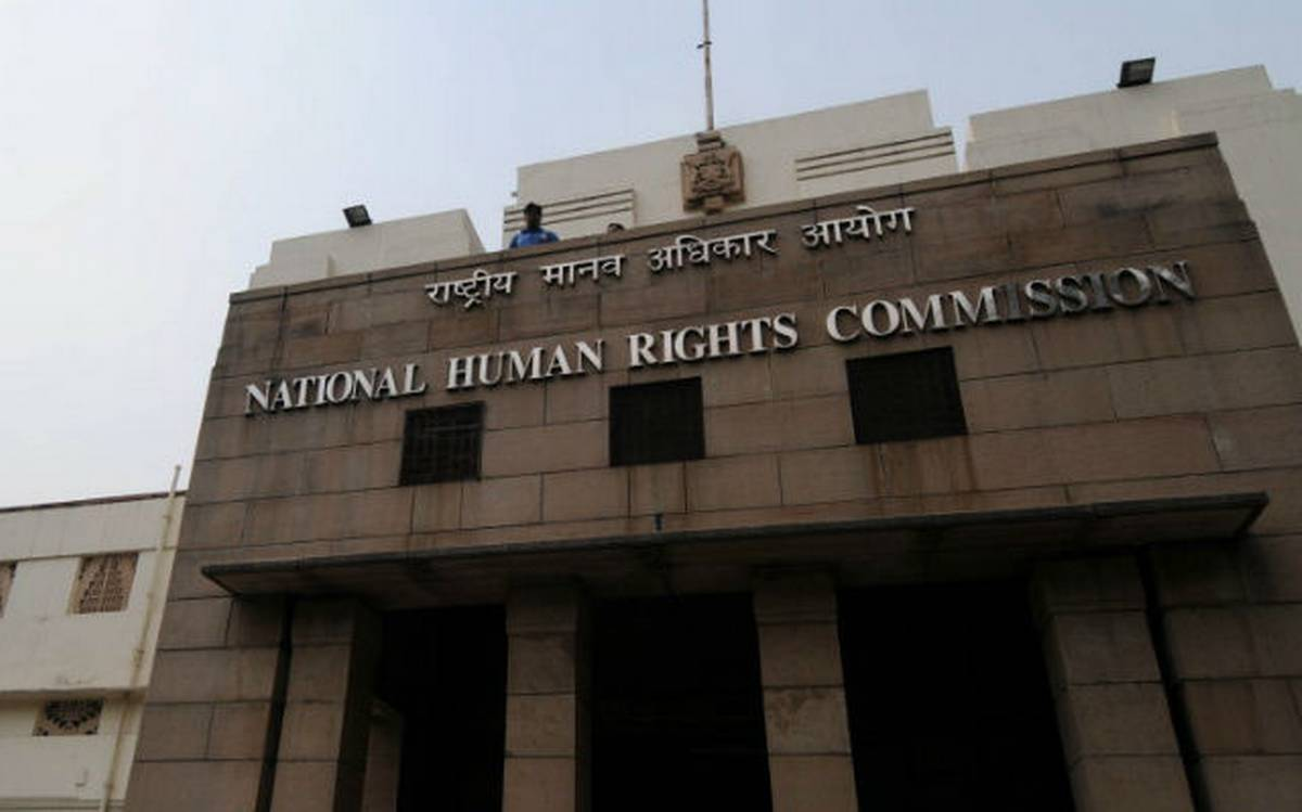 NHRC Sends Notice to UP Govt for Police Brutality