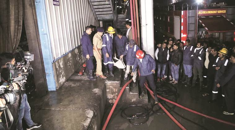 Fire in Gujarat Denim Factory Highlights Dangers of the Textile Industry